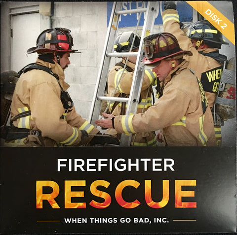 FIREFIGHTER RESCUE Disk 2
