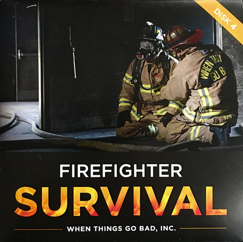 FIREFIGHTER SURVIVAL Disk 4