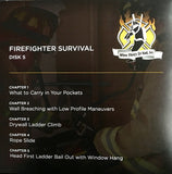 FIREFIGHTER SURVIVAL Disk 5