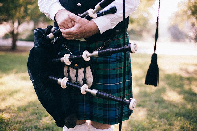 Why the bagpipes are so popular across the world