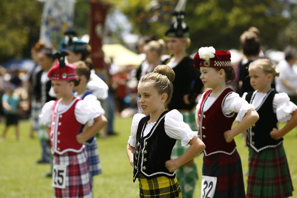 Upcoming Highland Games and Scottish Cultural Events in New Zealand
