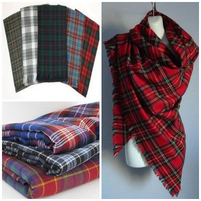 Celebrate Tartan Day with Scots in Spirit