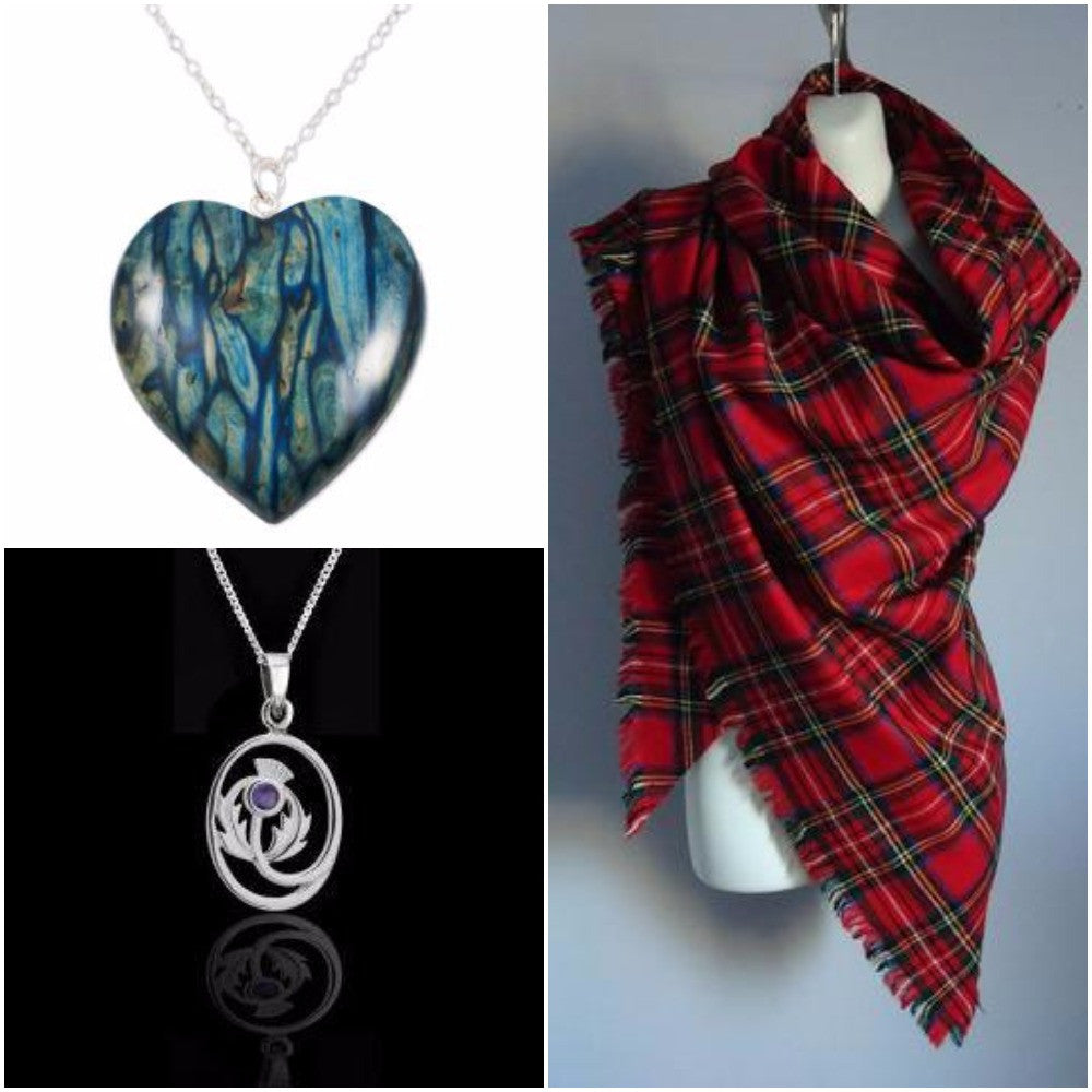 Scots in Spirit Mothers Day Special