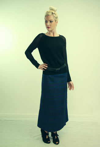 Hostess Skirt -