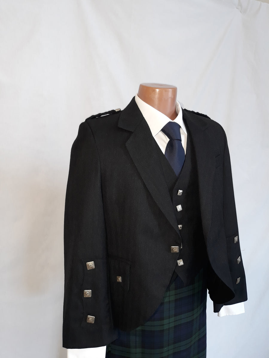Clearance Kilt Jacket