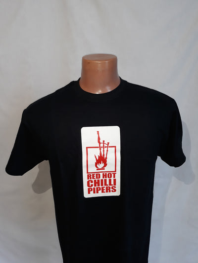 Red Hot Chili Pipers T-Shirt
