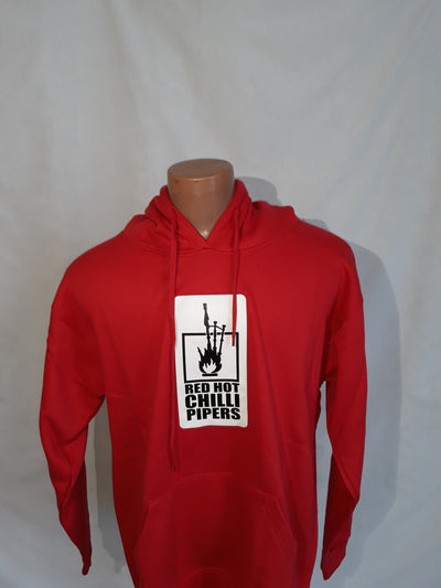 Red Hot Chilli Pipers Hoodie