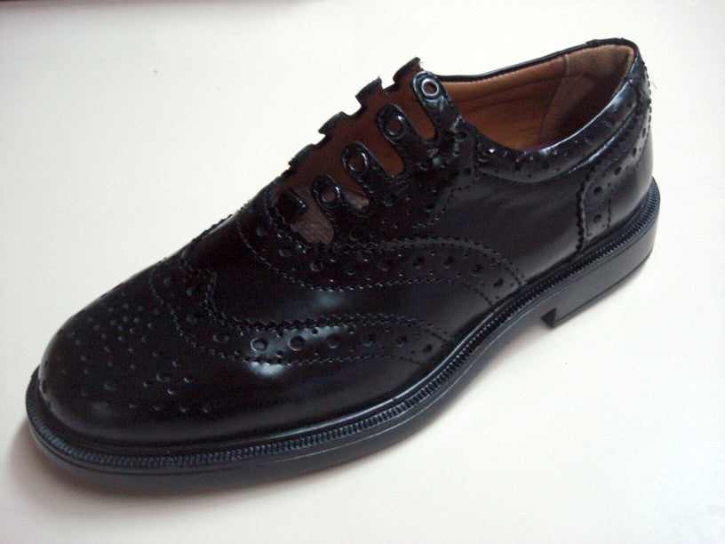 Orthopedic Ghillie Brogue
