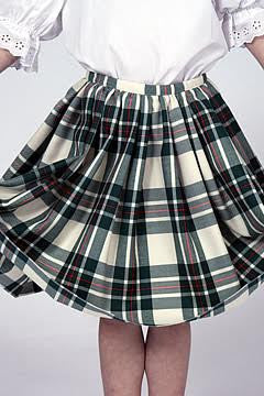 Aboyne Skirt in Glamis -