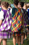 Aboyne Plaid in Glamis -