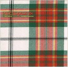 Dalgliesh Dance Tartans -  - 1