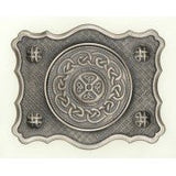 Buckles by Art Pewter (Plain) -  - 1