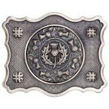 Buckles by Art Pewter (Plain) -  - 2