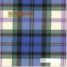 Dalgliesh Dance Tartans -  - 4