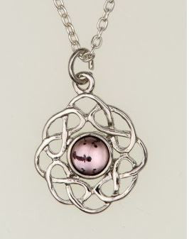 Birthstone Pendant (Jun) -