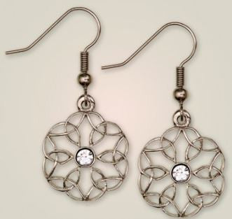 Cathedral Earrings -