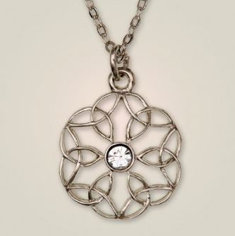 Cathedral Pendant -