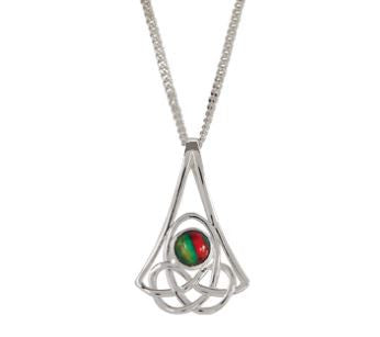 Celtic Pendant -