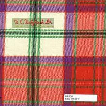 Dalgliesh Dance Tartans -  - 7