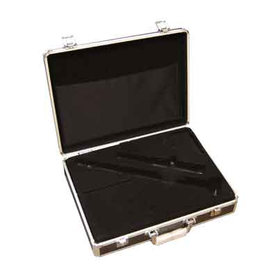 Deluxe Practice Chanter Case