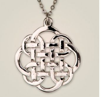 Eternity Pendant -