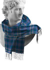 Irish County Lambswool Scarves -  - 11