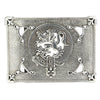 Clan Crested Belt Buckle (GE)