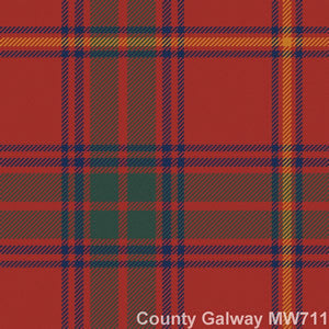 Irish County Tartans -  - 11