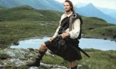 The Great Kilt -