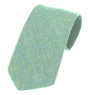 Islay Pure Wool Tie -  - 2