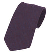 Islay Pure Wool Tie -  - 4