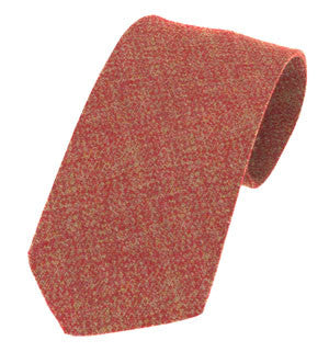 Islay Pure Wool Tie -  - 6