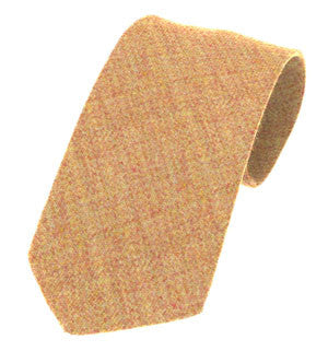 Islay Pure Wool Tie -  - 7