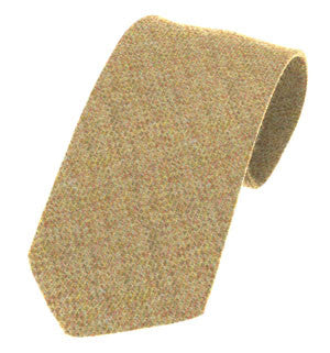 Islay Pure Wool Tie -  - 8