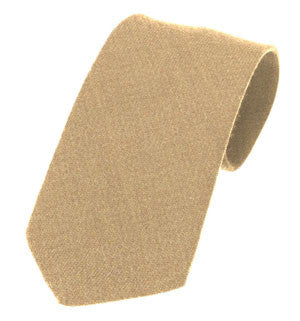 Islay Pure Wool Tie -  - 9
