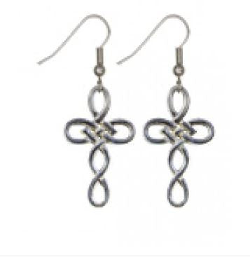 Iona Earrings -