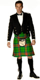 Traditional Wool Kilts -  - 5