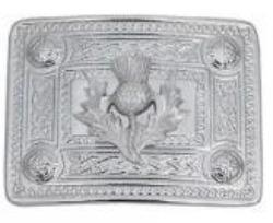 Thistle Mount Buckle