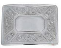 Celtic Rim Buckle
