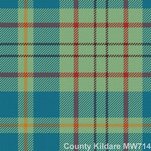 Irish County Tartans -  - 14