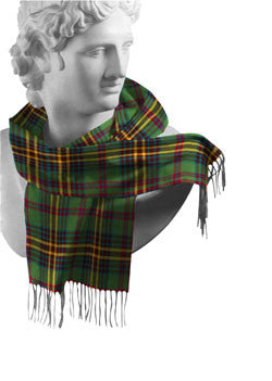 Irish County Lambswool Scarves -  - 20