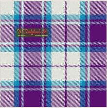 Dalgliesh Dance Tartans -  - 28