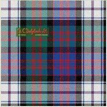 Dalgliesh Dance Tartans -  - 32