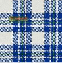 Dalgliesh Dance Tartans -  - 35