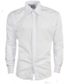 Highland Dress Shirt Standard Collar