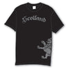 Scotland T-Shirt (4 designs)