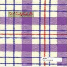 Dalgliesh Dance Tartans -  - 52