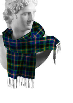 Irish County Lambswool Scarves -  - 28