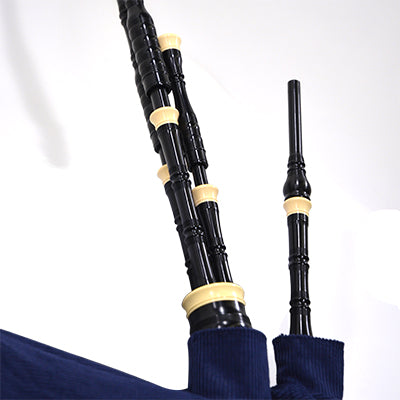 Pipers' Choice Border Pipes