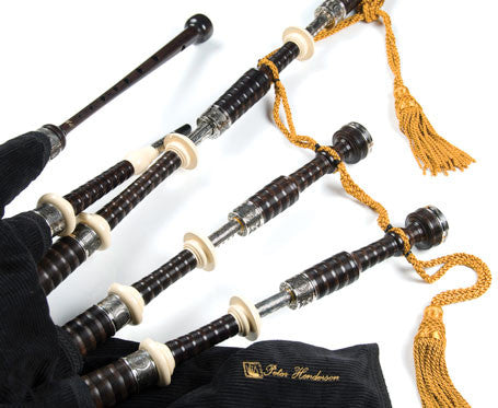 PH01A Bagpipes -